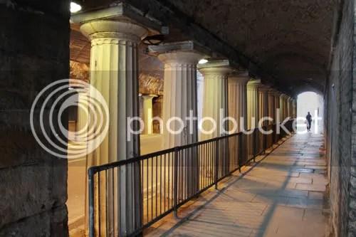 Abbey Street Tunnel 3