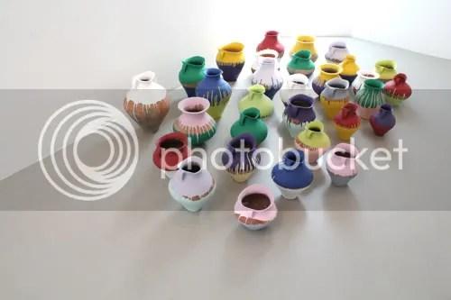 Ai Weiwei Lisson Gallery 1