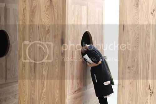 Ai Weiwei Lisson Gallery 10