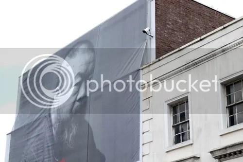 Ai Weiwei Lisson Gallery 8