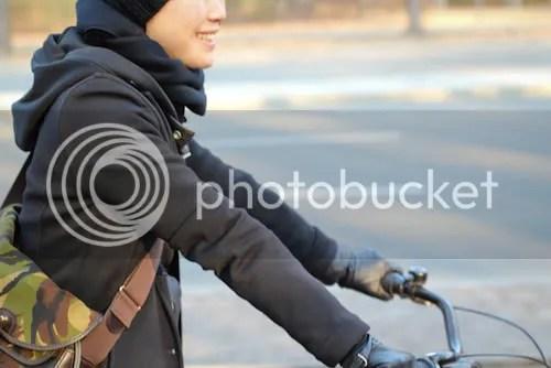 Berlin Bike Ride 7