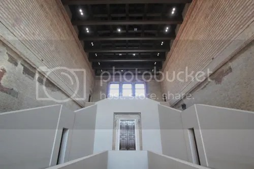 Berlin David Chipperfield Neues Museum 1