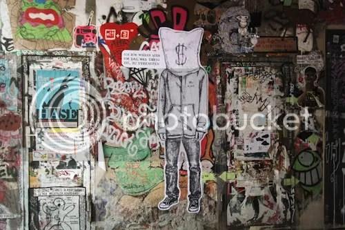 Berlin Street Art Graffiti 6