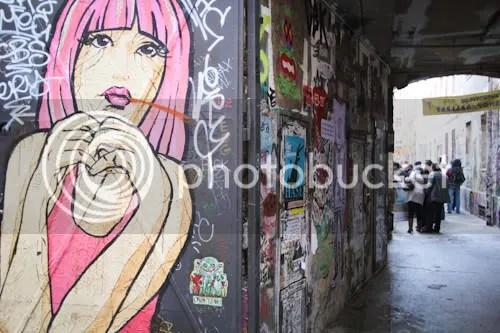 Berlin Street Art Graffiti 7