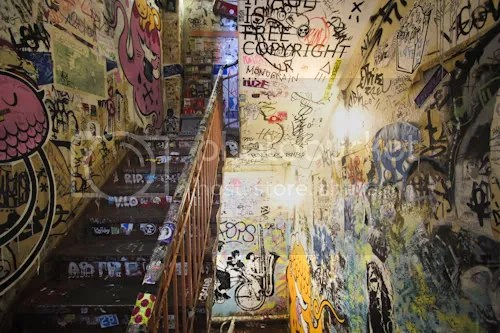 Berlin Street Art Graffiti 9