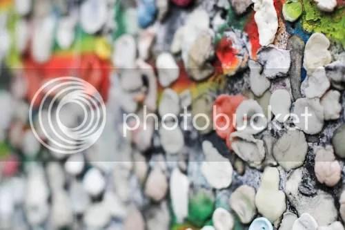 Berlin Wall Gum Potzdamer Platz 13