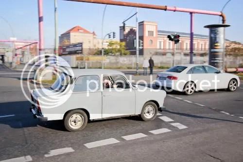 East Berlin Gallery Wall Graffiti 20