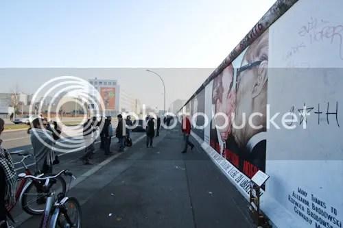 East Berlin Gallery Wall Graffiti 3