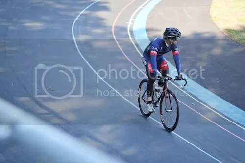 Herne Hill Resurfaced Saturday Training 4