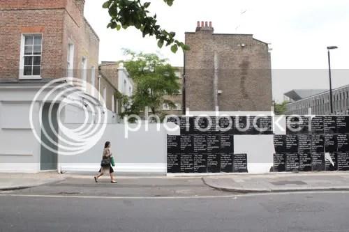 Lisson Gallery Ai WeiWei 6