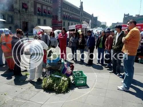 Mexico Smoke Ceremony 4