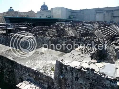 Mexico Aztec 1