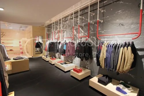 NIKE 1948 East London Concept Store 5