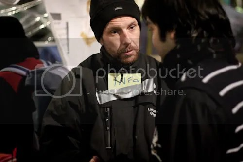 Occupy St Paul's London Camp 15