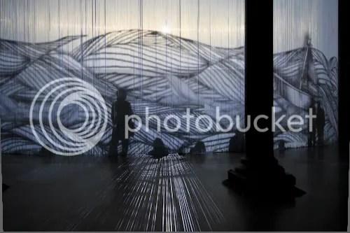 Roundhouse Curtain Call Babis Alexiadis 6