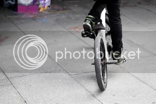 Southbank Thames Festival BMX Skateboard 7