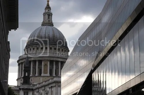 St Paul's One New Change 4
