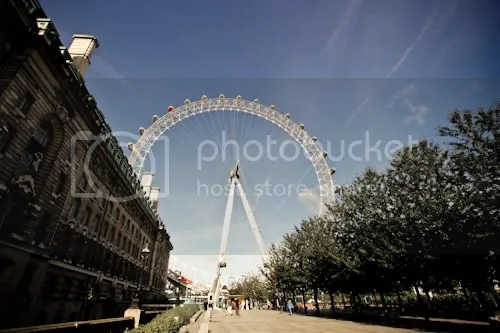 London Eye Marks Barfield Architects 1