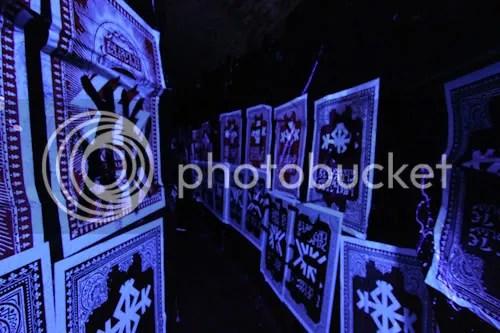 Minotaur Lazerides Gallery 21