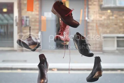 Tracey Neuls Redchurch Street Shoreditch Shoes 10