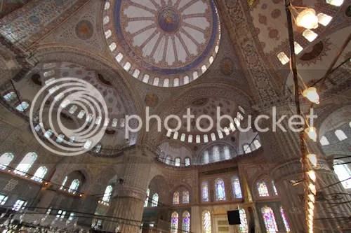 AJ Istanbul Blue Mosque 12