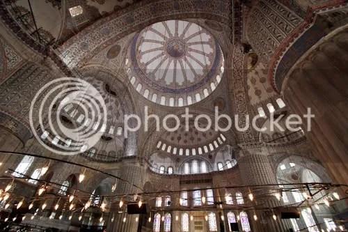 AJ Istanbul Blue Mosque 18