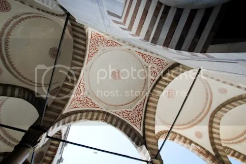 AJ Istanbul Blue Mosque 2