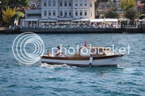 Istanbul Bosphorus Cruise 7