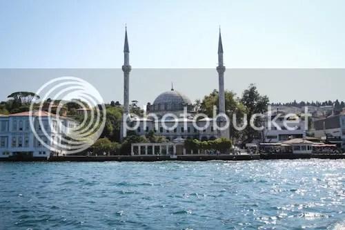 Istanbul Bosphorus Cruise 9