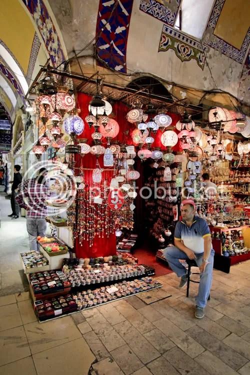 AJ Istanbul Grand Bazaar 16