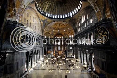AJ Istanbul Hagia Sophia 14