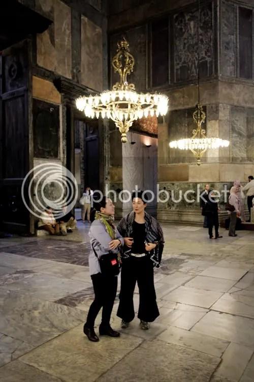 AJ Istanbul Hagia Sophia 26