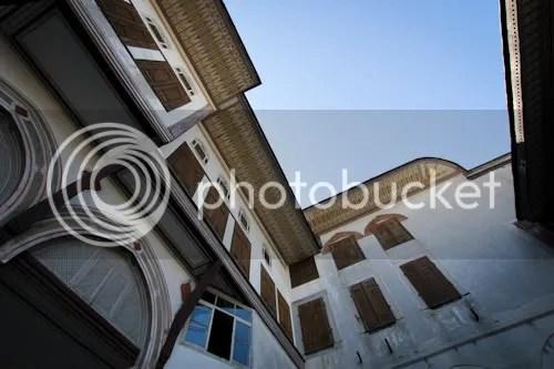 Istanbul Topkapi Palace Harem 20