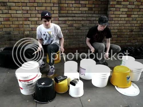 brick lane drummers 3