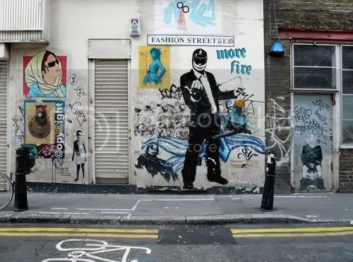brick lane grafitti 1