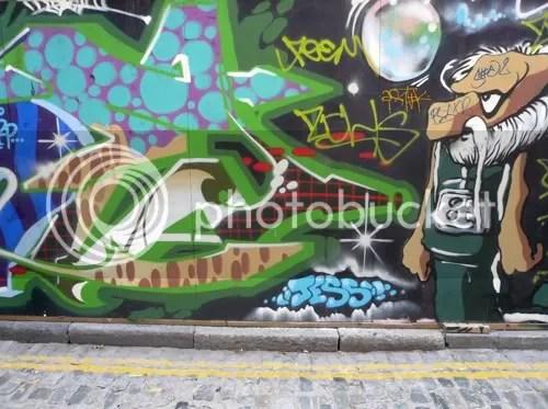 brick lane grafitti 5