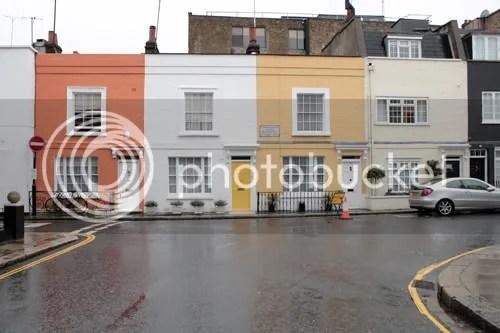 chelsea london house colour 4