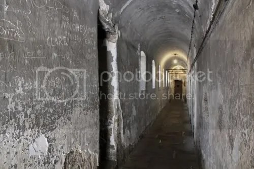 Dublin Kilmainham Gaol 6