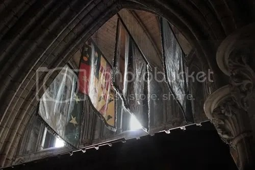 Dublin St Patrick's Cathedral 3