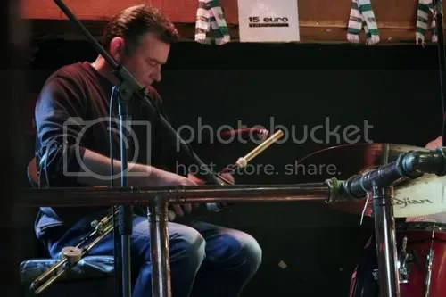 Dublin Traditional Music Pub 2