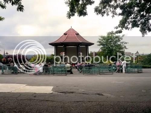 horniman bandstand 1
