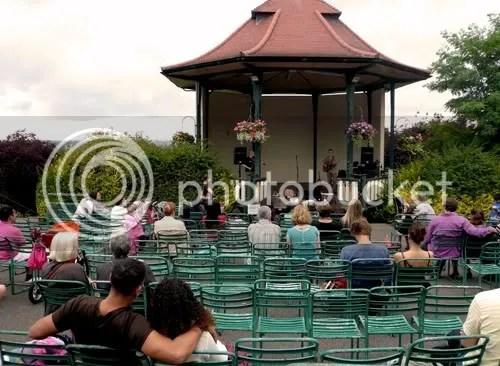 horniman bandstand 2