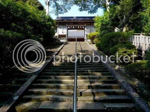 Inari Jinja 1