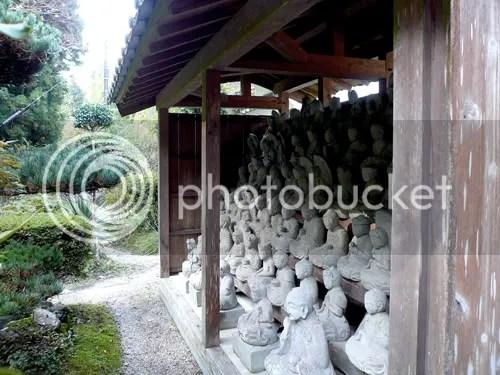 Iwami Ginzan Shrine A 3