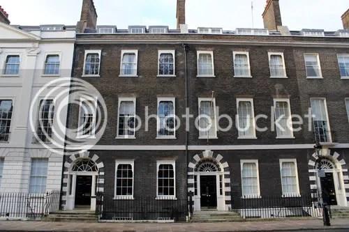 London Brick Architecture B7
