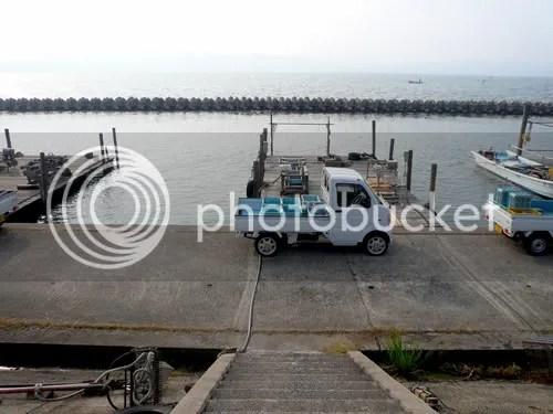Shijimi Port 4