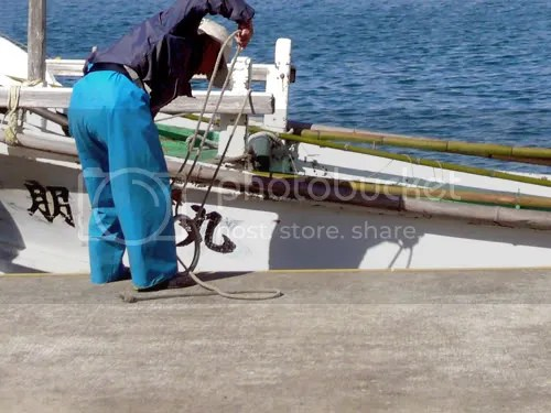 Oda Fishermen 10