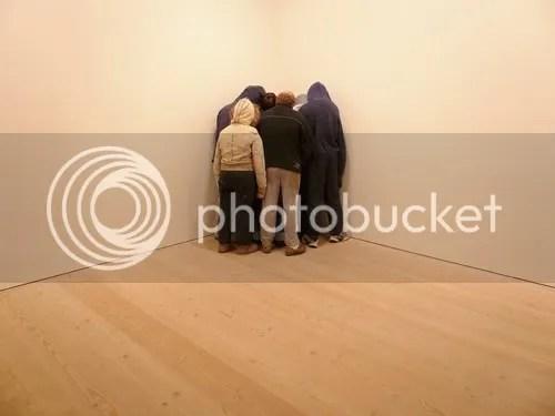 saatchi gallery 110