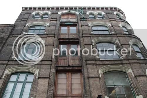 southwark warehouse 3