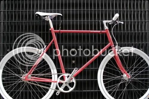 Tokyobike London 1